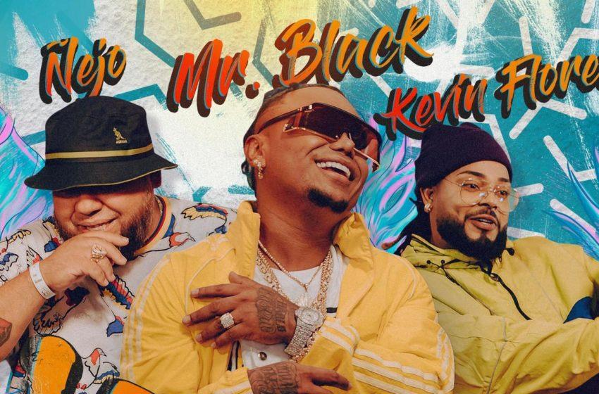04 La Cama – Mr Black – Kevin Flórez – Ñejo