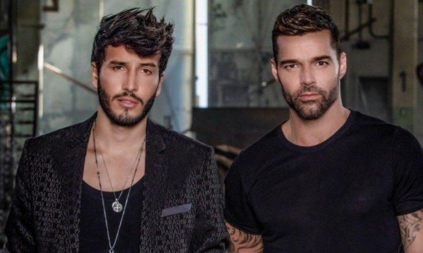 Sebastián Yatra, Ricky Martin – Falta Amor