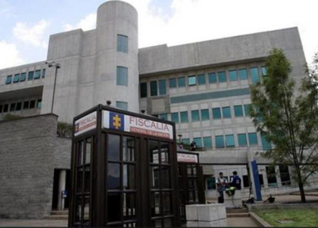 Fiscalía estuvo en la Dijin para recoger interceptaciones sobre 'ñeñepolítica'