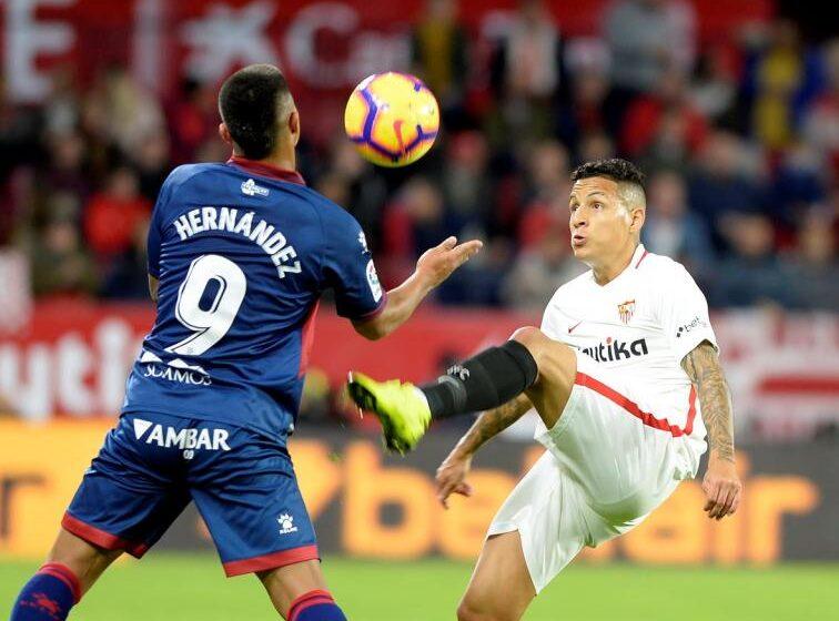 'Cucho' Hernández se reportó con gol en la victoria del Mallorca al Celta de Vigo