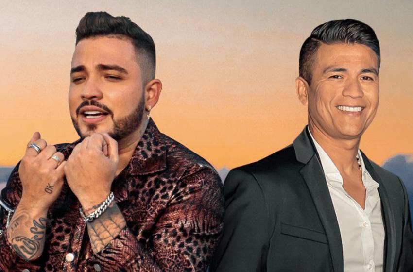Jessi Uribe & Américo – Desde Que Te Fuiste