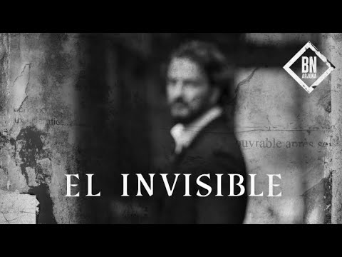 Ricardo Arjona – El Invisible