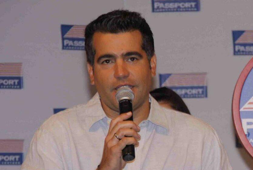 Carlos Calero tiene coronavirus y deberá permanecer aislado
