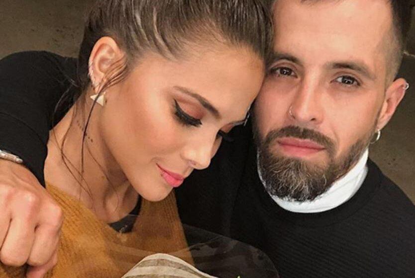 Greeicy Rendón le envió una sutil indirecta a Mike Bahía sobre el matrimonio