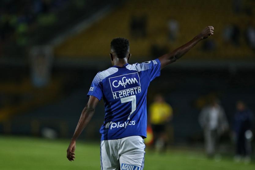 Millonarios, con gol de Guarín, venció a Pereira en la fecha 5 de Liga BetPlay