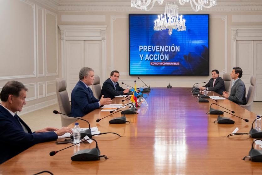 ¿Qué pasará con el programa diario del presidente Iván Duque?