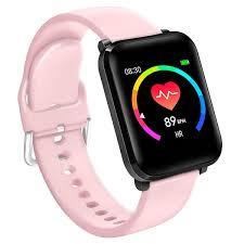 Lo que debe tener en cuenta al momento de comprar un reloj inteligente