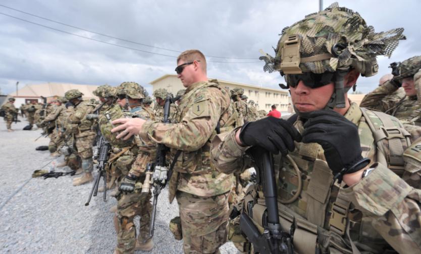 Gobierno pide revisar fallo que ordenó suspender misión militar de EE.UU. en Colombia
