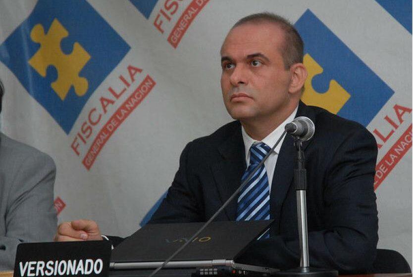 Mancuso no se presentó en audiencia de la Sala de Justicia y Paz del Tribunal de Barranquilla