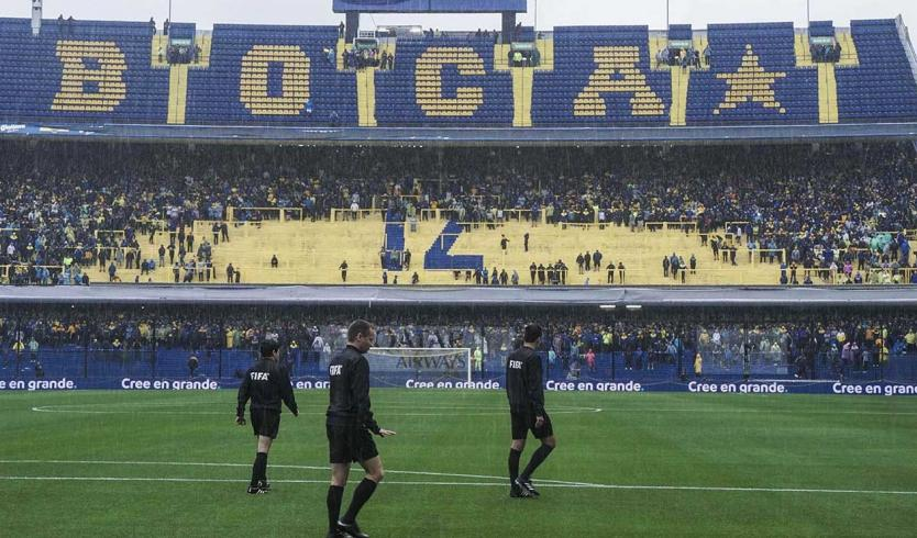 Tres jugadores de Boca fueron aislados por positivo en Covid-19