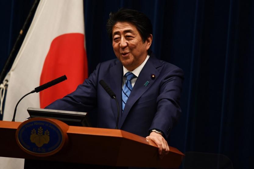 El primer ministro de Japón renunció para someterse a tratamiento médico