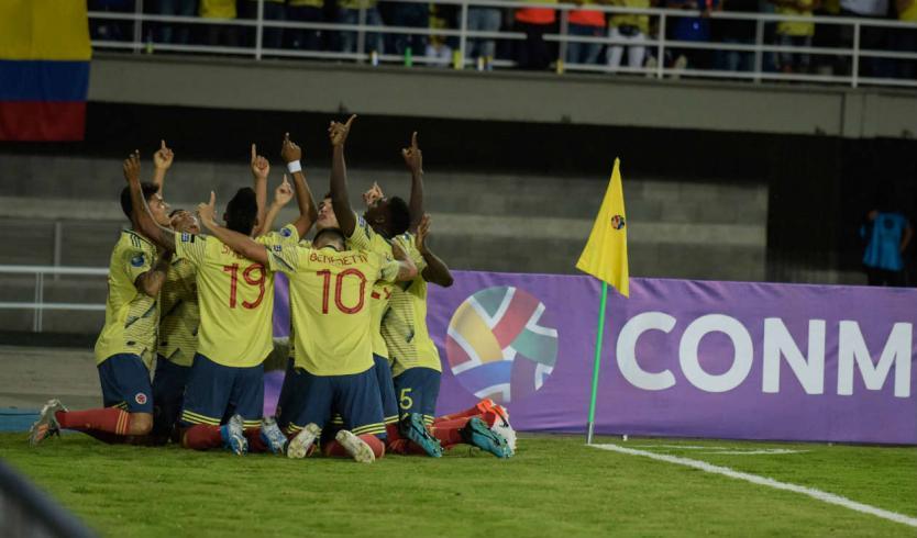 Presidente de la FCF reveló el calendario futbolístico de la Selección Colombia