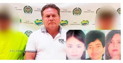 Confirman en segunda instancia condena de 60 años de cárcel por triple homicidio en El Banco