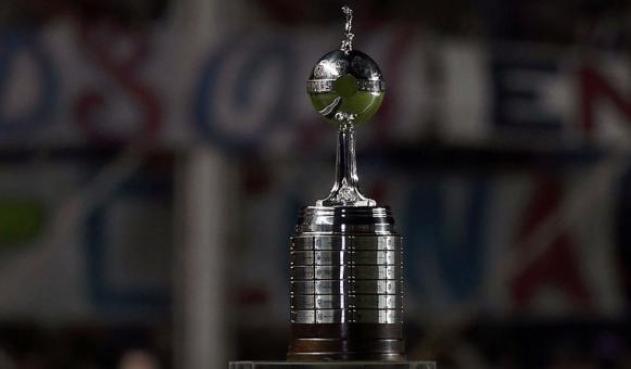 Así quedaron definidas las fechas y partidos de los octavos de final de la Copa Libertadores