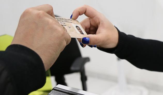 Tarifas de servicios del RUNT cambiará a partir del 29 de octubre