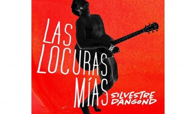 """Silvestre Dangond lanzó 'Las locuras mías': """"me regresa a mis comienzos"""""""