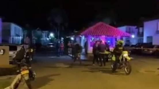 En aparente ataque de celos, mujer asesinó a su hija e hirio a su esposo en Villavicencio.