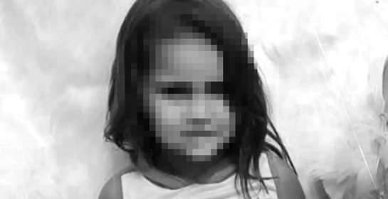 Hallan cuerpo sin vida de niña raptada en Aguadas Caldas