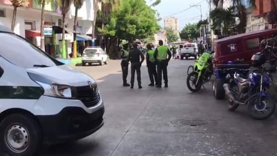 Desde la carcel La «Tramacua» en Valledupar habrían ordenado atentado en Barranquilla