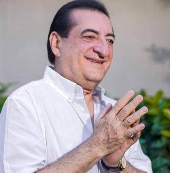 Hospitalizado de urgencia el cantante Jorge Oñate