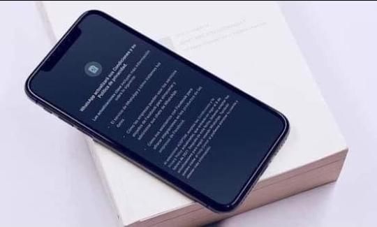 Nuevas políticas de WhatsApp para el 2021