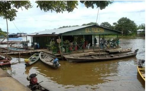 Amazonas quedará aislada del resto del país durante 15 días, por variante de COVID-19