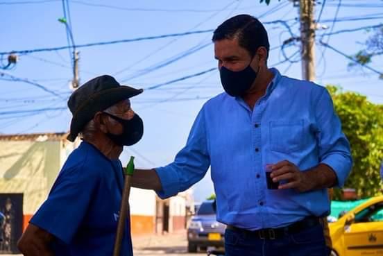 Comienza proceso de revocatoria contra el alcalde de Bucaramanga.