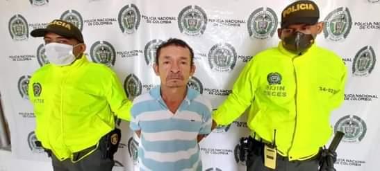 A la cárcel abuelo que abusó sexualmente de su nieto en Valledupar