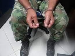 Capturan a soldado condenado por falsos positivos en Norte de Santander
