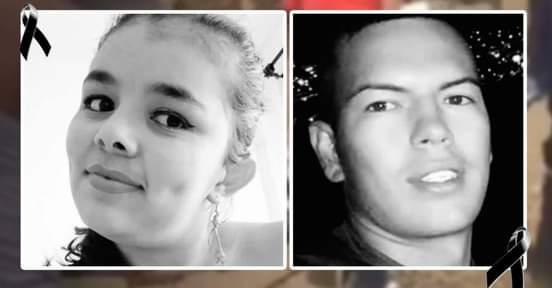 Joven se suicida, tras aparatoso accidente dónde murió su novia.