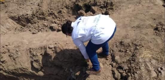Identifican cuerpo de hombre hallado en área rural de Ciénaga, Magdalena.