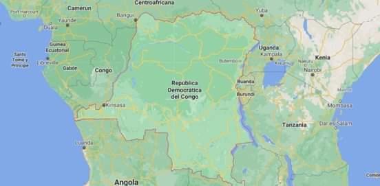 Alerta en el Congo por enfermedad desconocida.
