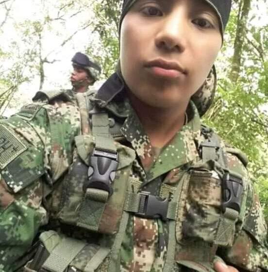 «Joven murió en extrañas circunstancias mientras prestaba servicio militar»