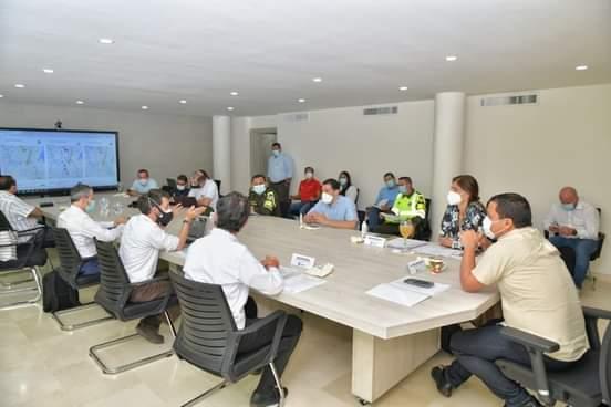 Plan Vial del Cesar iniciará con la intervención de 300 kilómetros de vías secundarias y terciarias.