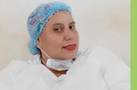 Por nuevas convulsiones, enfermera de Sahagún fue remitida a Montería.