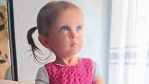 """Lancé la niña al río"""": mamá de Sara Sofía, luego de audiencia judicial"""