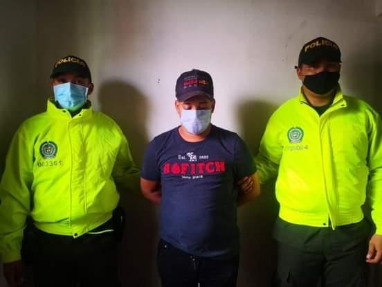 En Valledupar capturaron a presunto hacker que utilizaba logo de la Fiscalía.
