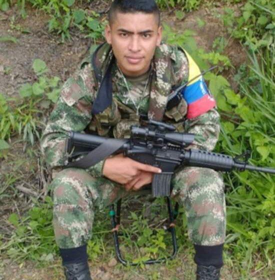 Abatido alias Cejas, jefe de disidencias de las Farc en Cauca