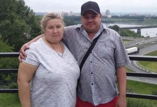 Mujer de 100 kilos asfixió a su esposo hasta la muerte