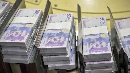 Hombre devolvió 16 millones, de recompensa recibido 5 mil pesos