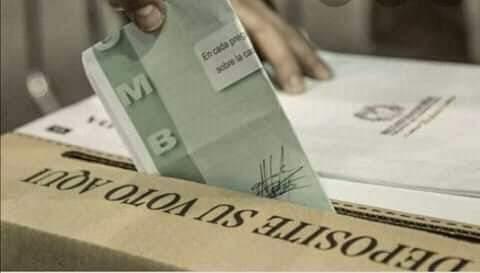 Inició proceso de inscripción de cédulas para elecciones presidenciales en Colombia