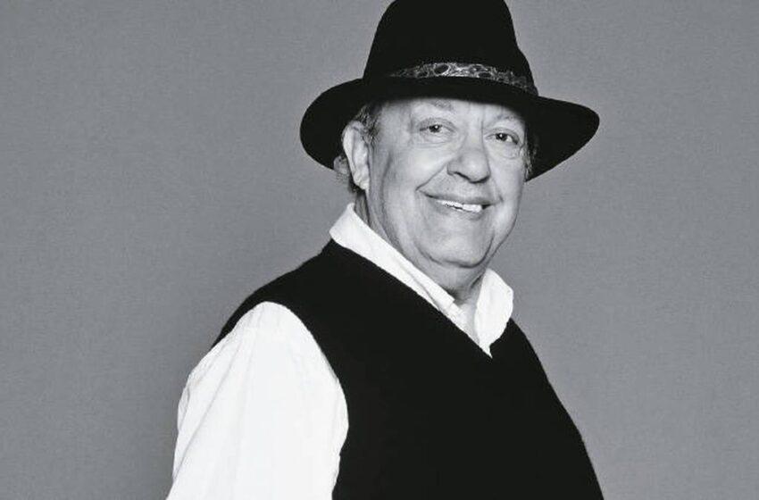 Murió Carlos el Gordo Benjumea