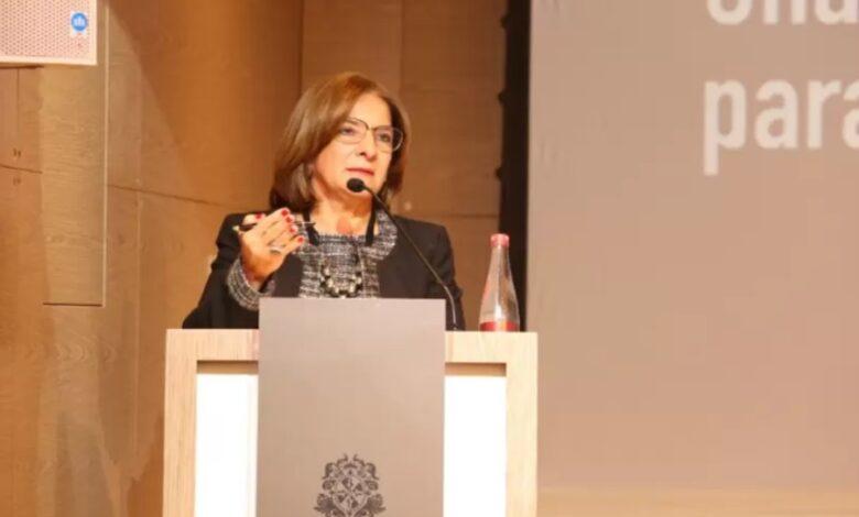 Hay que hacer una reingeniería en Procuraduría, pero no se puede acabar: Margarita Cabello