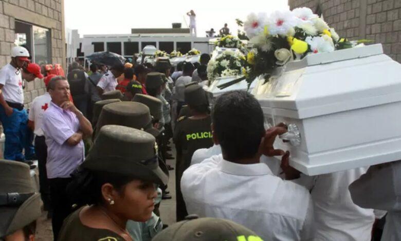 No somos responsables por muerte de 33 niños, Iglesia Pentecostal