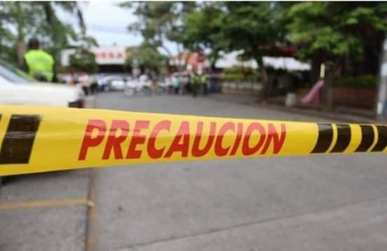 Sicarios asesinan a niña de 5 años en Cartagena