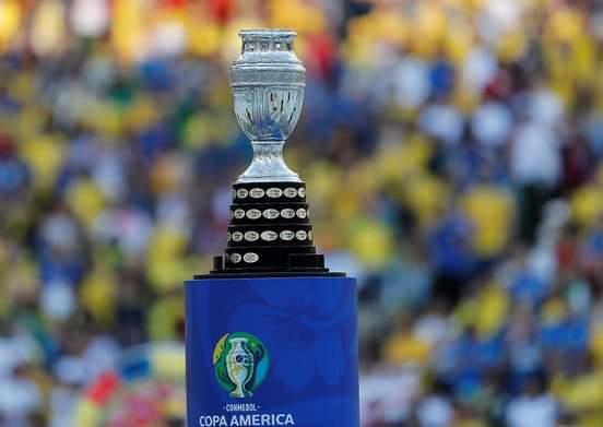 Brasil, nueva sede de la Copa América