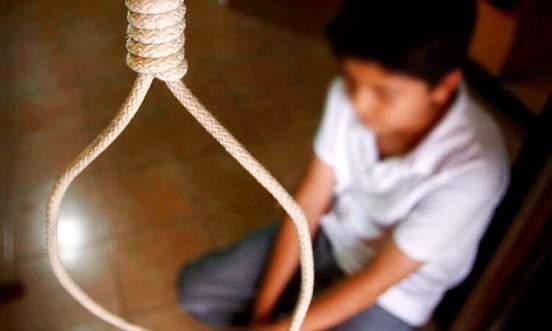 Niño de 9 años se suicidó en tierralta, Cordoba.
