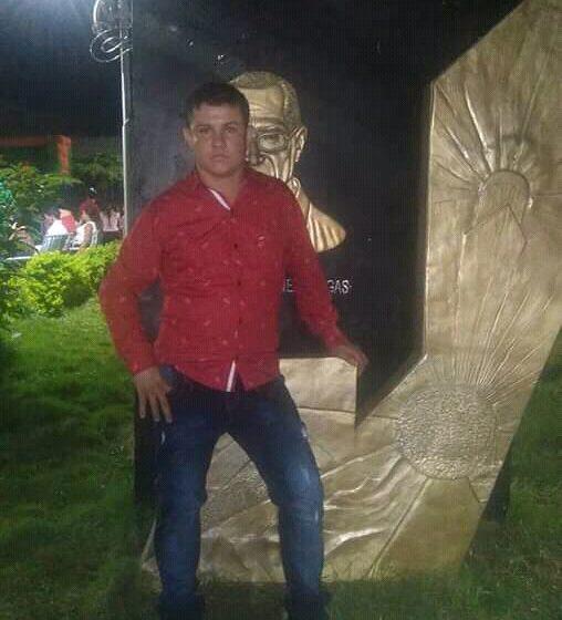 Nuevo suicidio en Aguachica Cesar.