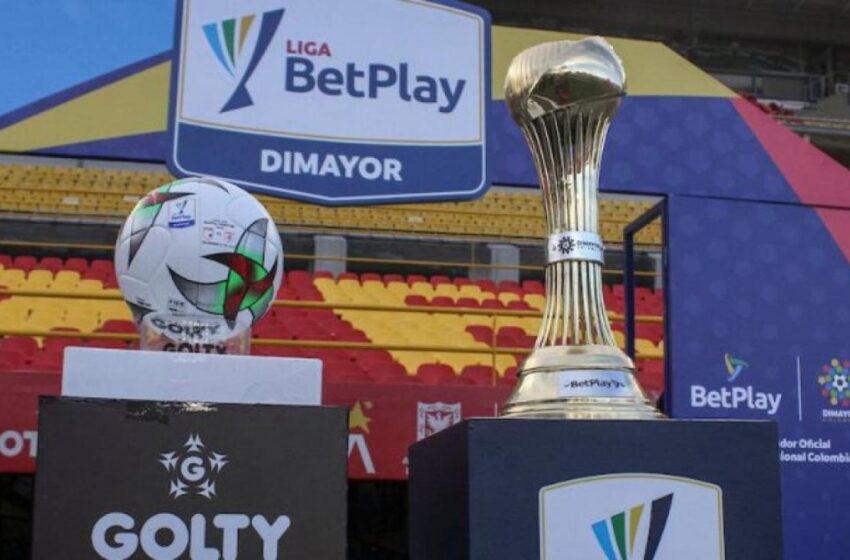 Hay fecha y hora para las semifinales del fútbol colombiano.