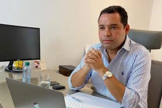 suspende credencial al gobernador de La Guajira, Nemesio Roy